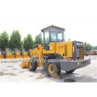 Quality SINOMTP Small Loader T926L With Long Arm Max Dumping Height 4500mm for sale