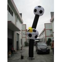 Wholesale Durable Advertising Inflatable Air Dancer With Football Shaped of Celebration AIR-2 from china suppliers
