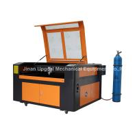 Wholesale Cheap 1390 Size Metal and Non Metal Co2 Laser Cutting Engraving Machine from china suppliers