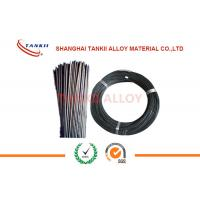 Wholesale 1.2mm or 3.2mm or 4.0mm J type  Thermocouple Bare Wire for Mineral Insulated Cable from china suppliers
