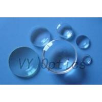 Wholesale optical glass spherical lens used in military from china suppliers