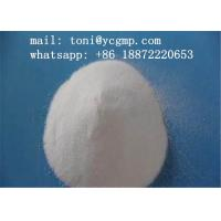 Wholesale 99% Pure SERMs Steroids / Anti - Estrogen Letrozole white powder For Breast Cancer Treated from china suppliers