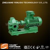 Wholesale KCB gear pump for pumps fuel oil from china suppliers
