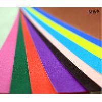 Wholesale School Commonly Used Colored Sand Paper Diy Handmade Craft Sandpaper from china suppliers