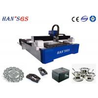 Wholesale YASKAWA Servo Motor and Drivers Fiber Laser Cutting Machine for Cutting Steel from china suppliers