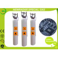 Quality MSDS Liquid Carbon Dioxide Electric Gas CO 99.999% Highly Flammable for sale