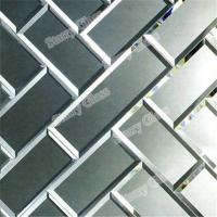 Wholesale U Grooved Mirror from china suppliers
