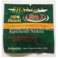 Wholesale Shangai Ultra X Sexual Male Capsules Natural Herbs For Male Enhancement from china suppliers