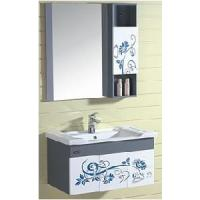 Buy cheap PVC Bathroom Vanity BL-8140 from wholesalers