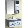 Buy cheap PVC Bathroom Vanity BL-8140 from wholesalers