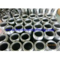 Wholesale Steel Forged Fittings Alloy 718,Inconel 718,N07718,GH169,Elbow , Tee , Reducer ,SW, 3000LB,6000LB  ANSI B16.11 from china suppliers