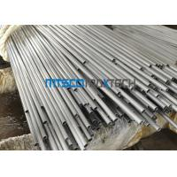 Wholesale F51 / F53 Small Diameter Duplex Steel Tube ASTM A789 A790 / Cold Rolled Tubing from china suppliers