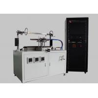Wholesale AC / DC Power Flame Test Equipment Fire Resistance Test For Wire / Cable from china suppliers