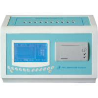 Buy cheap PUC-2068A ESR blood analyzer from wholesalers