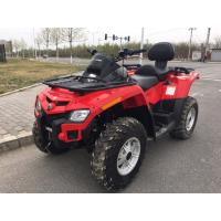 Quality Liquid Cooled SOHC 8 Valve 800cc Can Am Utility Vehicles Atv With V-Twin for sale