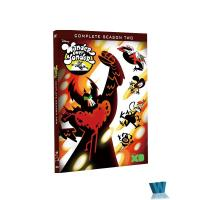Buy cheap 2018 hot sell Wander Over Yonder Season 2 2DVD Region 1 DVD movies region 1 Adult movies Tv series Tv show Drop shipping from wholesalers