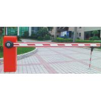 Wholesale Automated Road Barrier Gates With Wireless Remote Control 433MHz from china suppliers