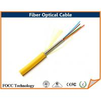 Wholesale Singlemode 4 Core Strand Wire Cable from china suppliers