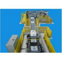 Wholesale Full Automatic Palletizing Machine System For 25KG / 50KG Grain Rice Flour Starch Maize from china suppliers