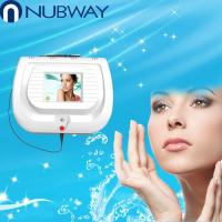 Wholesale Laser Wart Spider Veins Removal On Legs / Face , Red Vein Removal from china suppliers