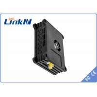 Wholesale UART Data Transmission Long Distance Video Transmitter H.264 TTL / RS232 from china suppliers
