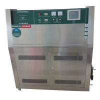 Wholesale Stainless Steel Vertical Accelerated Weathering UV Test Chamber For LED Aging Test from china suppliers