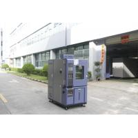 Wholesale Air cooled Stainless Steel Environmental Test Chamber with Touch screen controller from china suppliers