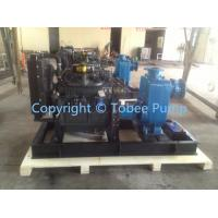 Wholesale Agricultural irrigation diesel water pump from china suppliers
