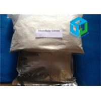 Wholesale Clomiphine Citrate Male Anti Estrogen Clomid Oral Steroids Raw Powder 50-41-9 from china suppliers