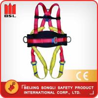 Quality SLB-TE5124A HARNESS (SAFETY BELT) for sale