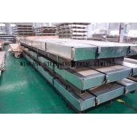 Wholesale Structure Building Stainless Steel Plates Cold Rolled 304 304l HL 2B Mirror Finished from china suppliers