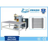 Wholesale Capacitor Discharge Spot Welding Machine for Radiator Towel Rack from china suppliers