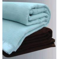 Wholesale Hotel Polyester Blanket from china suppliers