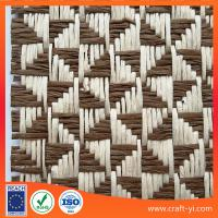 Buy cheap paper on textile design kraft paper textile supplier from China from wholesalers
