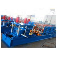 Wholesale  C Purlin Roll Forming Machine  from china suppliers