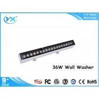 Wholesale Warm White DMX512 Epistar outdoor led wall washer 1000mm High Brightness from china suppliers