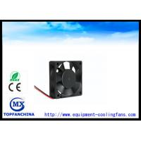 Wholesale 6020 5V 0.58A DC Brushless Fan , ventilation fan PWM FG RD Function from china suppliers