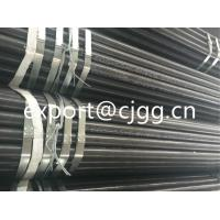 Wholesale STPG370 Low Temperature Carbon Steel Pipe JIS G3454 For Pressure Pipeline from china suppliers