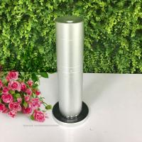 Wholesale Colorful Cylinder Aluminum Scent Air Machine With Touch Button Lcd Display from china suppliers
