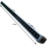 Wholesale new design 24w IP65 RGB led wall wash light with CE& R0HS 1000mm from china suppliers
