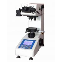 Quality Micro Vickers Hardness Tester Stainless Components , Micro Hardness Tester Vickers for sale