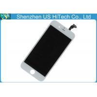 Quality Mobile / Cell Phone LCD Screens For IPhone 6 Plus LCD Complete With 1920x1080 for sale