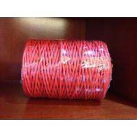 Wholesale 6mm Polypropylene Baler Twine  with ISO , SGS Approved , PP baler twine / Rope from china suppliers