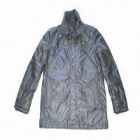 Wholesale Men's Jacket, Made of Cotton from china suppliers