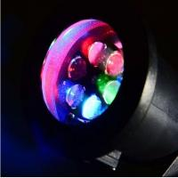 Wholesale Waterproof Outdoor Laser Lighting Landscape Moving Active Garden Light Projector from china suppliers