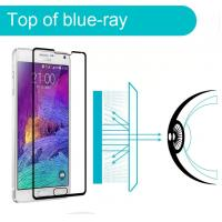 Wholesale Tempered Glass Mobile Phone Screen Protector Film Anit Shock for Samsung from china suppliers
