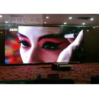 Wholesale SMD3528 Fixed Installation Indoor LED Displays For Advertising , Customized Size from china suppliers