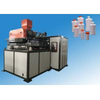 Quality BT-280 Extrusion blow molding machine for PP,HDPE PLASTIC WITH 0-5000ML for sale
