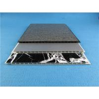 Wholesale Decorative Ceiling Tiles / Water Proof PVC Bathroom Ceiling Panels from china suppliers