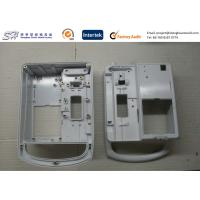 Wholesale ABS + PC Custom Plastic Housing With Brass Inserts Medical Plastic Injection Molding from china suppliers
